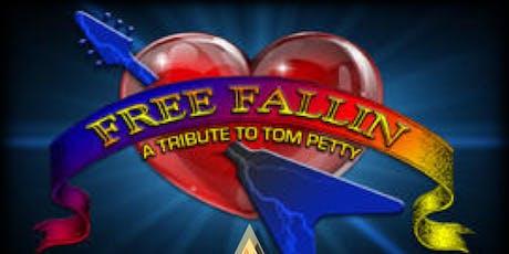 Tom Petty Tribute:  Free Fallin tickets