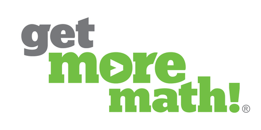 Get More Math: Free Regional Training - Little Rock, Arkansas - Oct. 28th