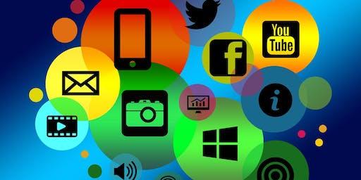 Digital support for SMEs - Information event