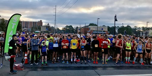 Chattahoochee Road Race 10K & 5K - 37th Annual