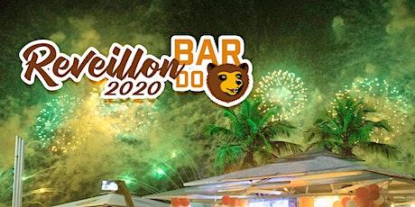 Reveillon Bar do Urso 2020 ingressos