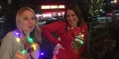 Christmas Lights, Chocolate and Sips Tour (Saturdays) - Park Cities/Downtown Dallas - General (all ages)