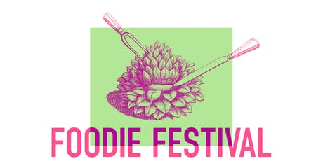 Foodie Festival tickets