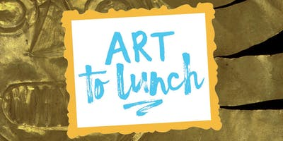 Art to Lunch: It's Golden