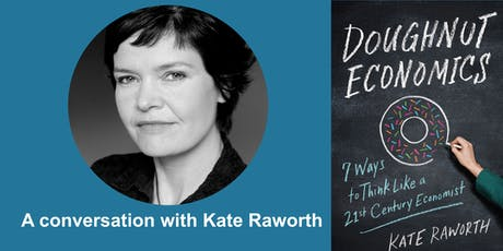 A Conversation with Kate Raworth tickets