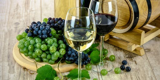 Wine Tasting Tour and TreasureFest on Treasure Island