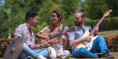 Fabiola Méndez Trio (Puerto Rican folk | jazz) tickets