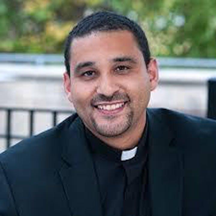 Father Paul Abernathy