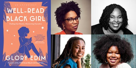 Glory Edim: Well-Read Black Girl tickets