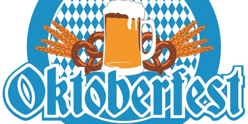 CCC Oktoberfest: Member & Member Guests Only