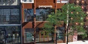 October 29th:  WIG Gathering at Patagonia!