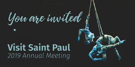 Visit Saint Paul Annual Meeting tickets
