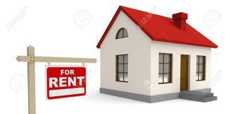 Investing In Rental Property; A Two-Day Workshop tickets