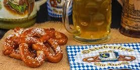 Oktoberfest - Brautwurst Demo and German Dinner with Chef Erin!