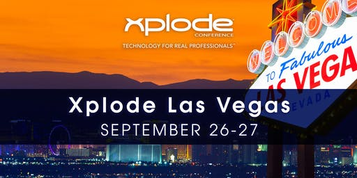 Nevada REALTORS featuring Xplode Conference