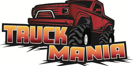 Truck Mania - California's LARGEST All-Truck Event @ Sacramento Raceway