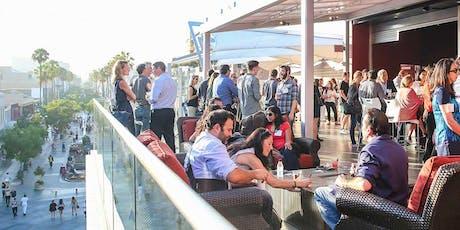LA Startups & Investors Mixer tickets