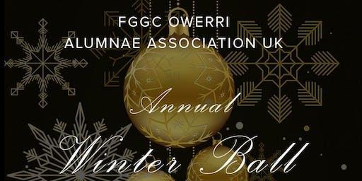 FGGC Owerri Winter Ball 2019