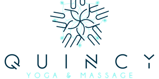 Strong Slow Flow @ Quincy Yoga & Massage