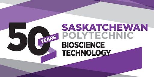 BioScience Technology 50th Anniversary Celebration