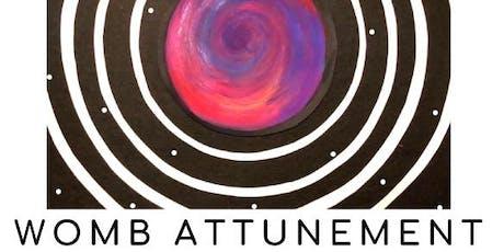 Womb Attunement tickets