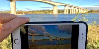 iPhone and Smartphone Video and Photo Masterclass.