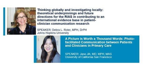 MERC Research Colloquium: Communication and Health Equity in Clinical Care tickets