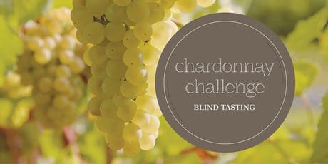 Chardonnay Challenge tickets