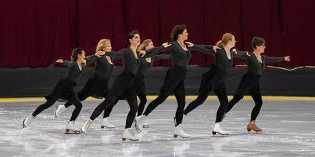 Synchro Skating Open House tickets