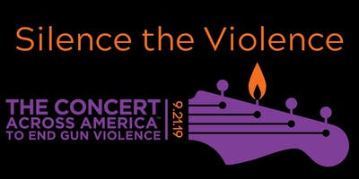 Concert Across America: Silence the Violence