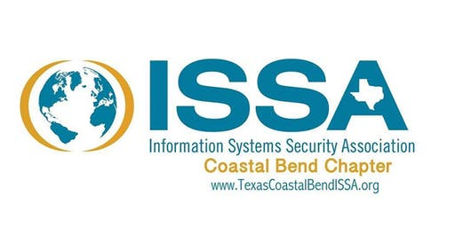 ISSA Texas Coastal Bend: September Meeting