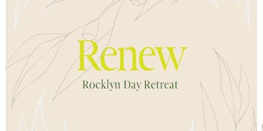 ROCKLYN DAY RETREAT