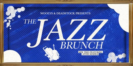 The Jazz Brunch tickets