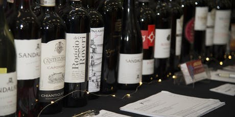 Wine Event, Try before you buy. tickets