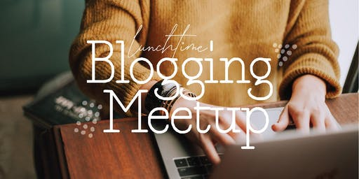 Blogging Meetup