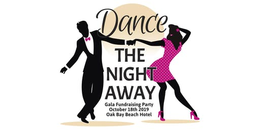 Dance the Night Away Gala Fundraiser for Eldercare Foundation