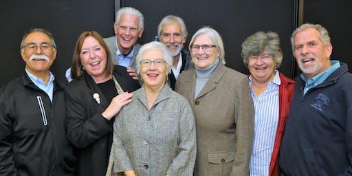 Sixth Annual North Bay FIG Pioneer Awards