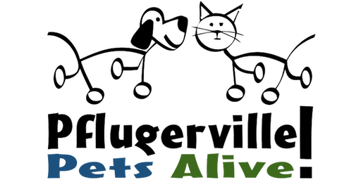5th Annual Pflugerville Pets Alive! Dog Jog and 5K Run