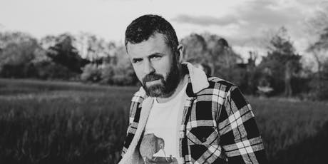 Mick Flannery (album release show) - @FREMONT ABBEY tickets