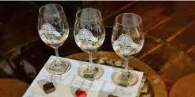 Treasure Coast Wine and Chocolate Pairing