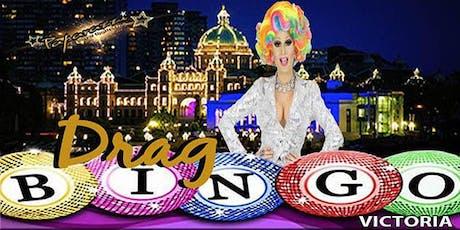 DRAG BINGO - Back 2 School Edition tickets