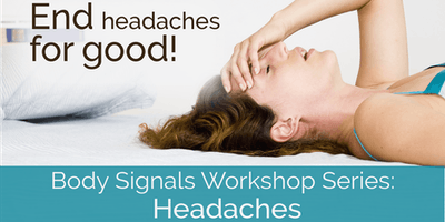 End Headaches For Good!