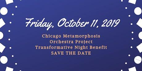 A Transformative Night Gala tickets