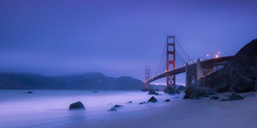 Sunday Morning Hiking Meditation, Golden Gate Park, SF