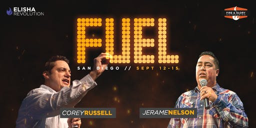 Fuel Conference with Corey Russell & Jerame Nelson