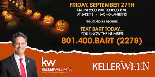Bart Anthony Event:  Jaker's Jack-O-Lanterns