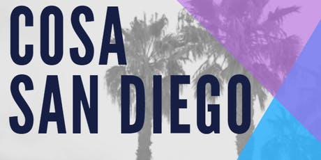 COSA Training San Diego tickets