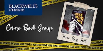 Description    A taste for crime... E...
