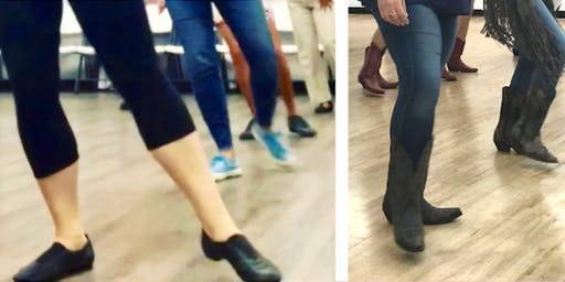Learn to Line Dance in Miami