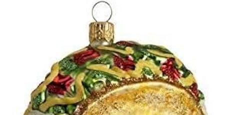 Tacos, Margarita, Dessert and Christmas Lights Tours tickets